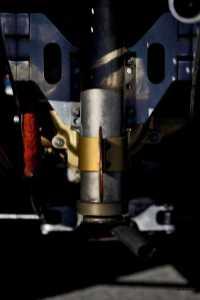 1989 Porsche 962 Miller High Life Racer 19