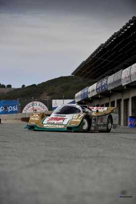 1989 Porsche 962 Miller High Life Racer 31