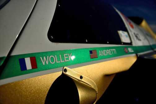 1989 Porsche 962 Miller High Life Racer 57
