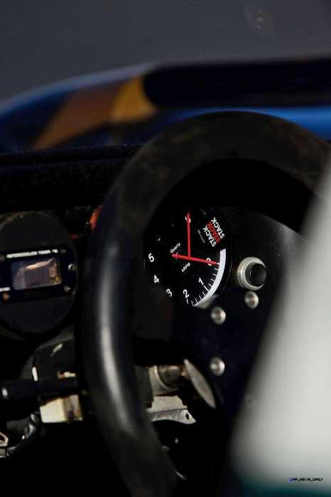 1989 Porsche 962 Miller High Life Racer 60