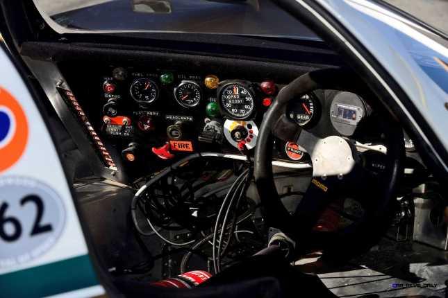 1989 Porsche 962 Miller High Life Racer 73