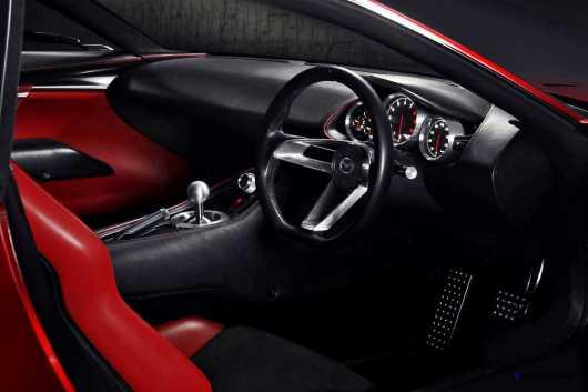 2015 Mazda RX-VISION Concept 20