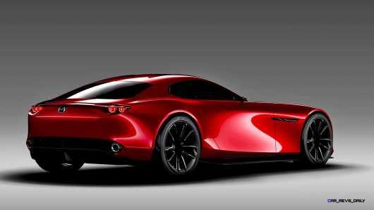 2015 Mazda RX-VISION Concept 22
