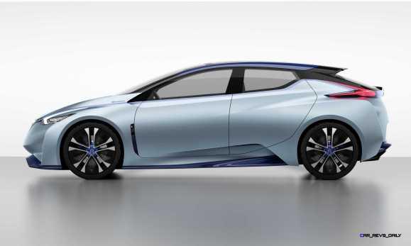 2015 Nissan IDS Concept 5