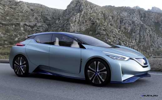 2015 Nissan IDS Concept 7