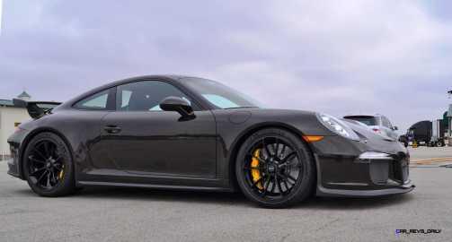 2015 Porsche 911 GT3 11