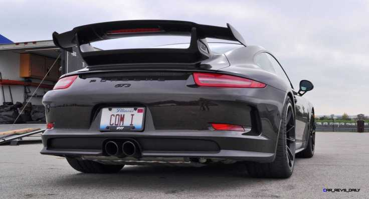 2015 Porsche 911 GT3 16