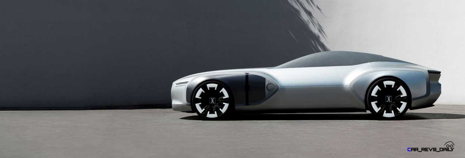2015 Renault COUPE CORBUSIER 14