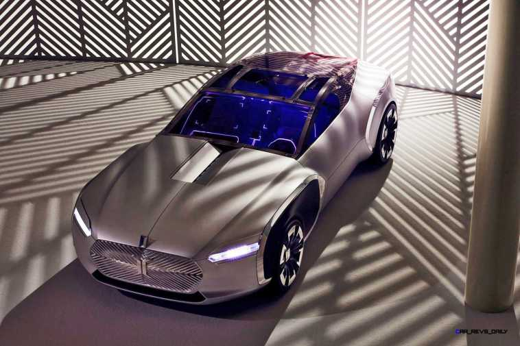 2015 Renault COUPE CORBUSIER Concept 11
