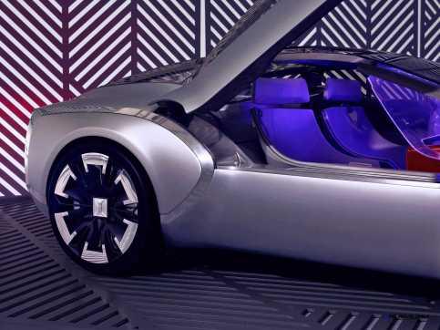 2015 Renault COUPE CORBUSIER Concept 13