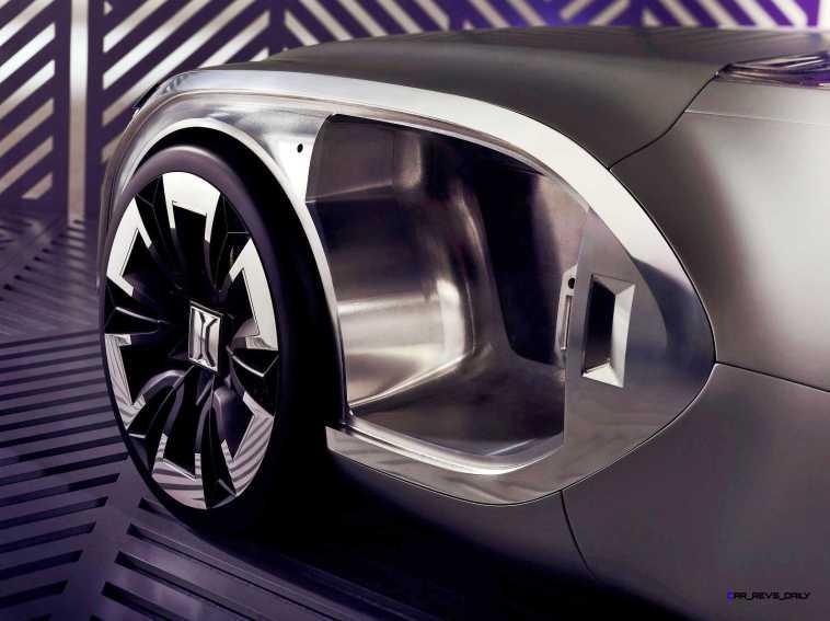 2015 Renault COUPE CORBUSIER Concept 17