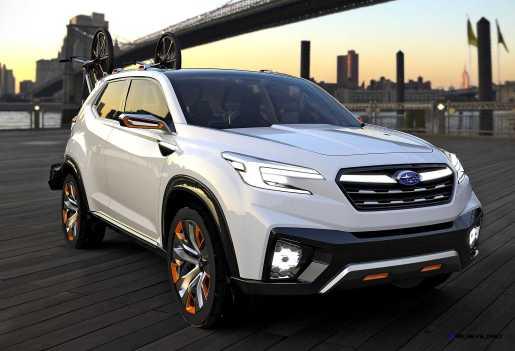 2015 Subaru VIZIV Future Concept 15