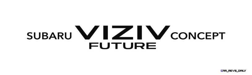 2015 Subaru VIZIV Future Concept 18