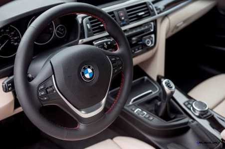 2016 BMW 340i M Sport 4