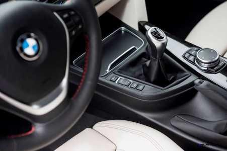 2016 BMW 340i M Sport 5