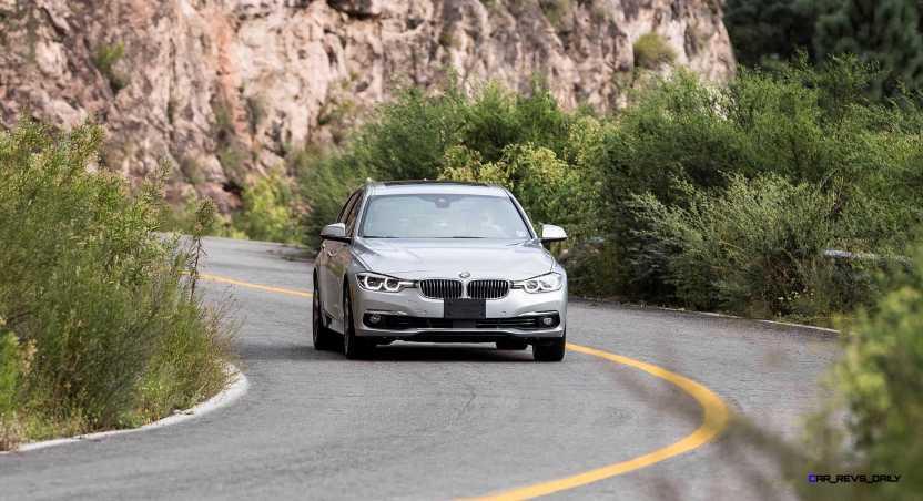 2016 BMW 340i M Sport 63