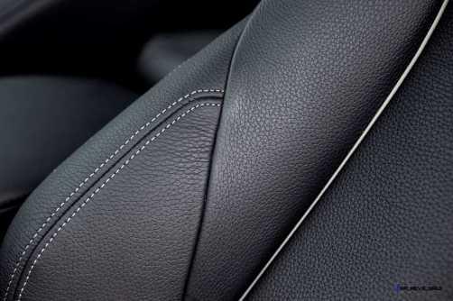 2016 BMW 340i M Sport INTERIOR 7