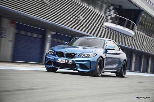 2016 BMW M2 27