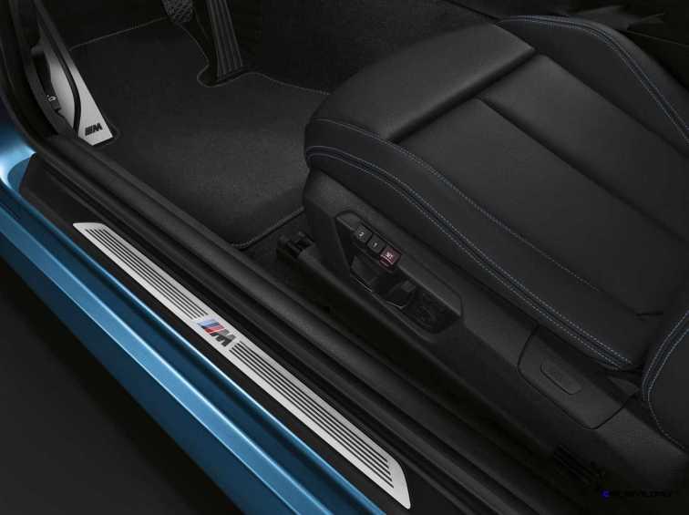 2016 BMW M2 53