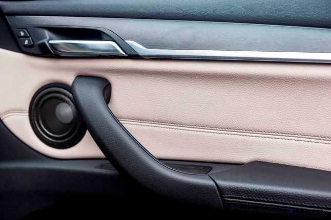 2016 BMW X1 xDrive28i Copper Canyon Mexico 4