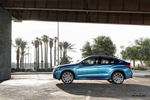 2016 BMW X4 M40i 28