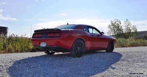 2016 Dodge Challenger SRT Hellcat 94