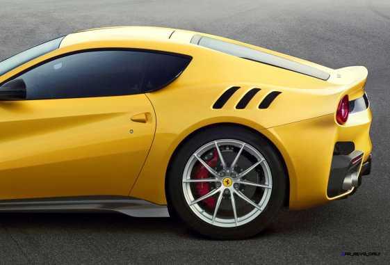 2016 Ferrari F12tdf GTO 3