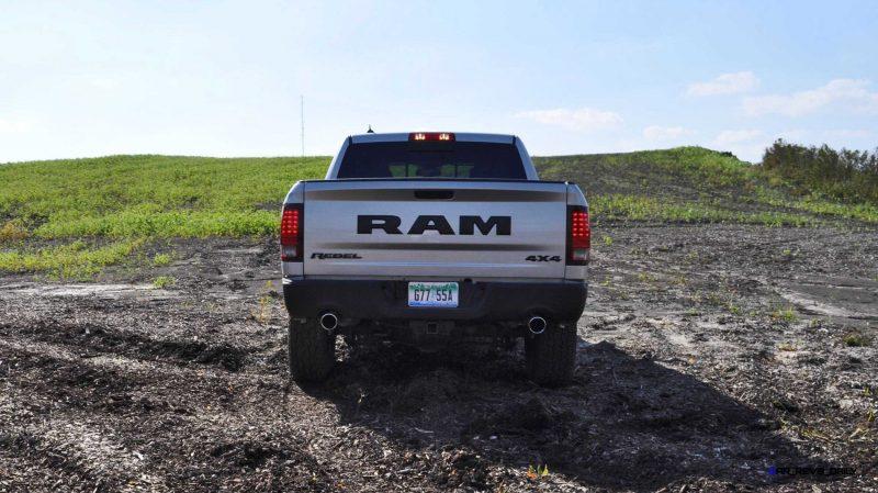 2016 RAM Rebel Silver 41