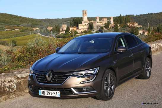 2016 Renault Talisman Pricing 21