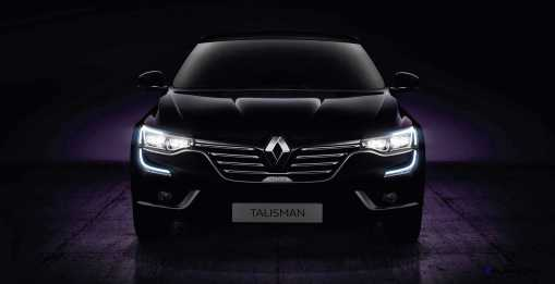 2016 Renault Talisman Pricing 3