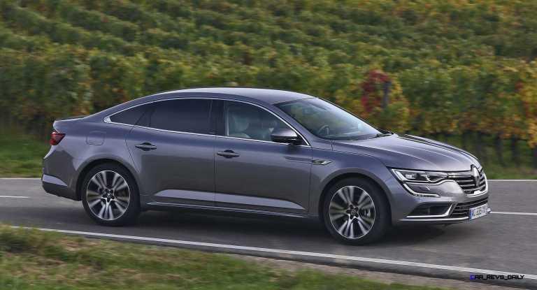 2016 Renault Talisman Pricing 41