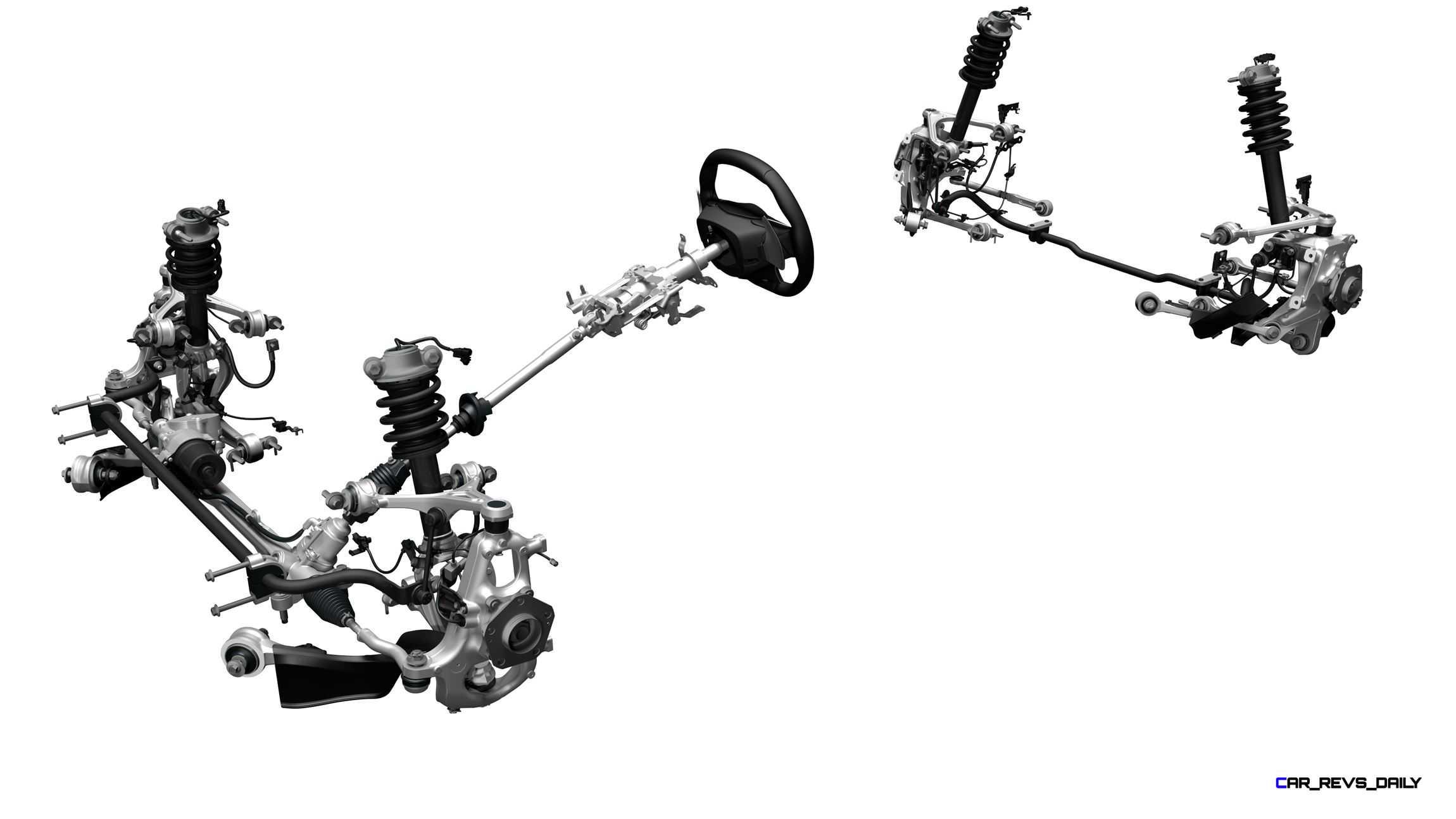 2017 Acura NSX Tech Specs