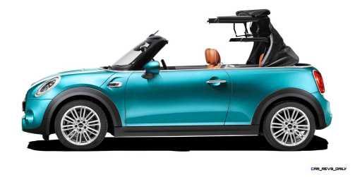 2017 MINI Cooper Cabrio 30