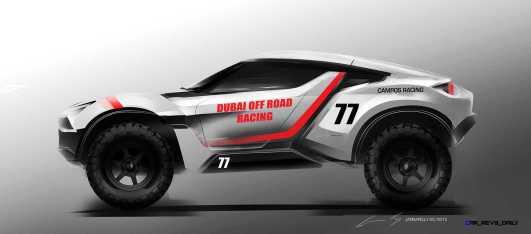 2017 Zarooq Sand Racer 2