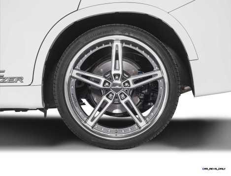 AC Schnitzer BMW X6 10