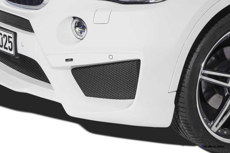 AC Schnitzer BMW X6 14