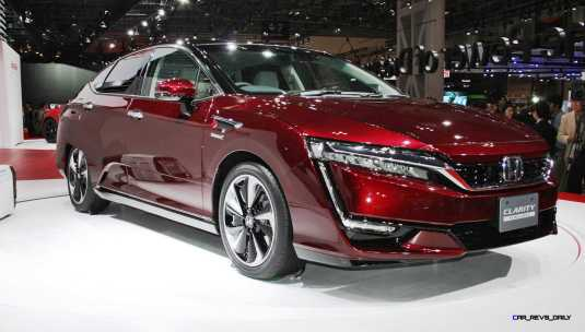 Honda FCX Clarity-5 copy