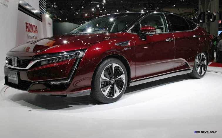 Honda FCX Clarity-6 copy