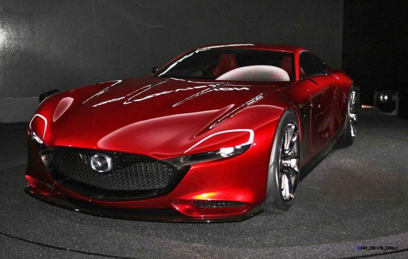 Mazda RX-Vision-1 copy