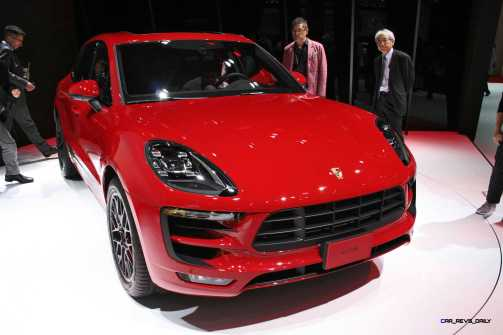 Porsche Macan GTS-1 copy
