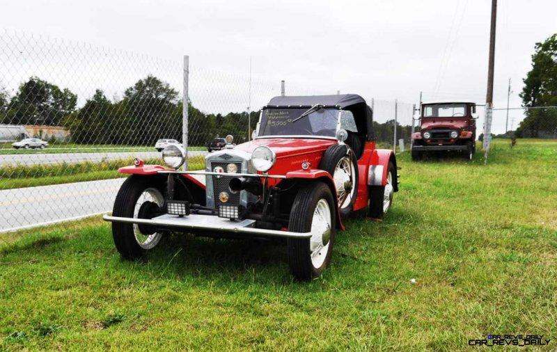 SC Classic Cars - Photo Tour of 50 RARE ICONS 111