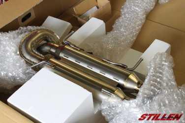 STILLEN Nissan GT-R NISMO N Attack Package 3