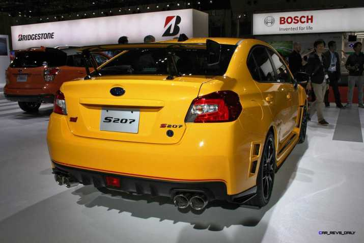 Subaru S207-3 copy