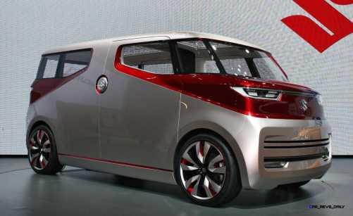 Suzuki Air Triser-1 copy