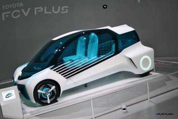 Toyota FCV-3 copy