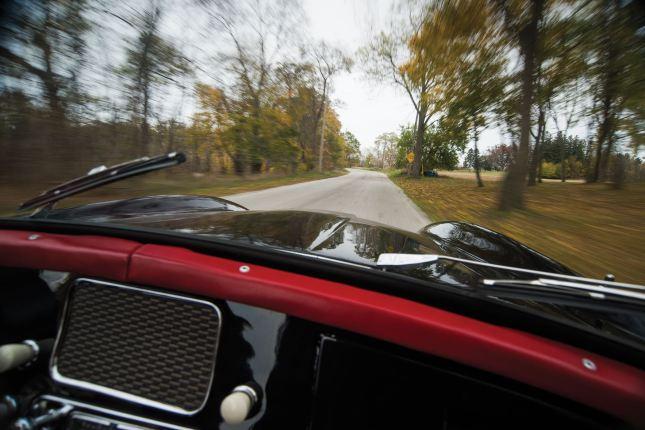 1959 BMW 507 Roadster Series II 12