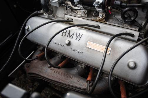 1959 BMW 507 Roadster Series II 18