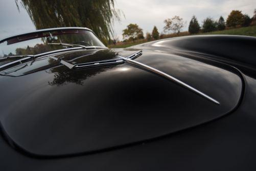 1959 BMW 507 Roadster Series II 22