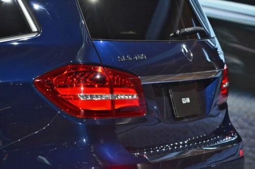 2015 LA Auto SHow Pictures 55