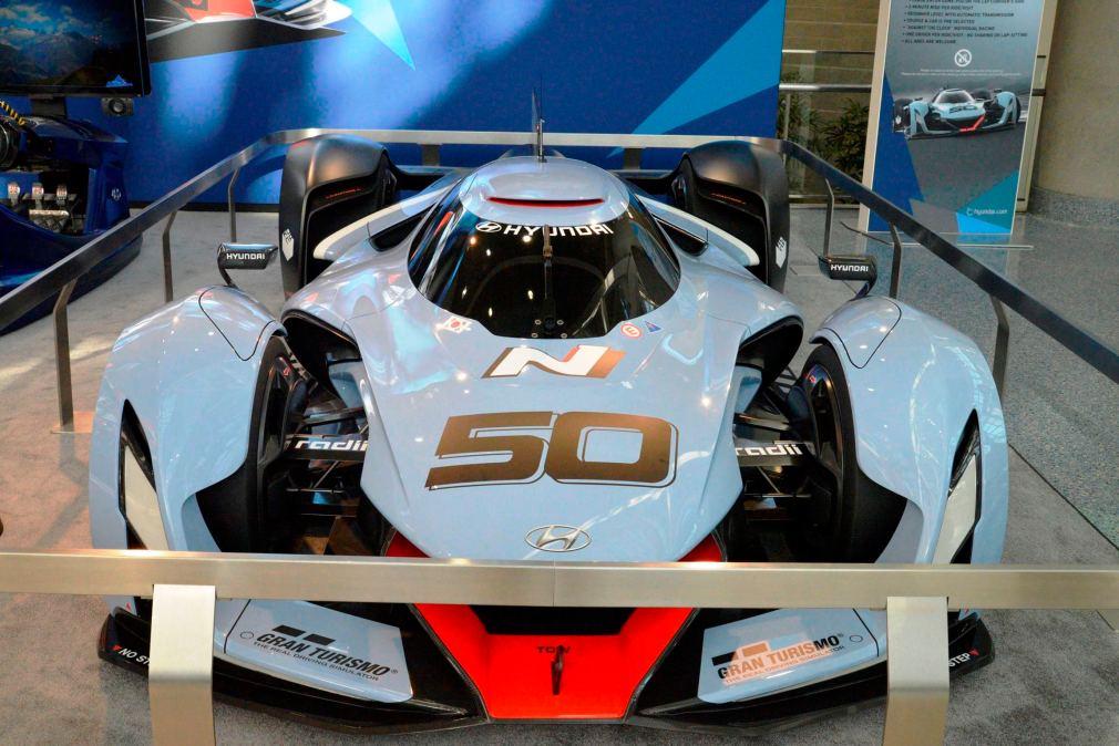 2015 LA Auto Show 21